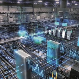 Integrated automation & industrial IT