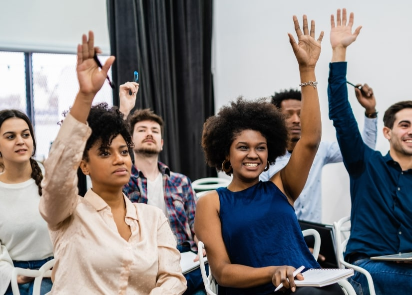 How to make the most tech event masterclass